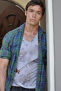 Aaron Dean Eisenberg Picture