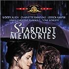 Woody Allen and Charlotte Rampling in Stardust Memories (1980)