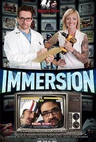Burnie Burns, Geoff Ramsey, Gus Sorola, and Griffon Ramsey in Immersion (2010)