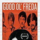 Paul McCartney, John Lennon, George Harrison, Ringo Starr, The Beatles, and Freda Kelly in Good Ol' Freda (2013)