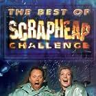 Robert Llewellyn and Cathy Rogers in Scrapheap (1998)