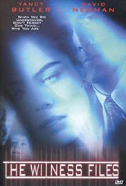 The Witness Files (1999) Poster - Movie Forum, Cast, Reviews