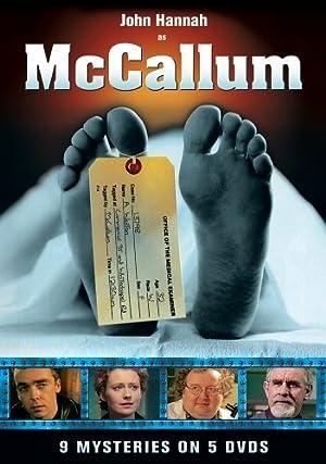 Where to stream McCallum