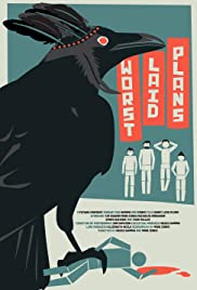 Worst Laid Plans Poster