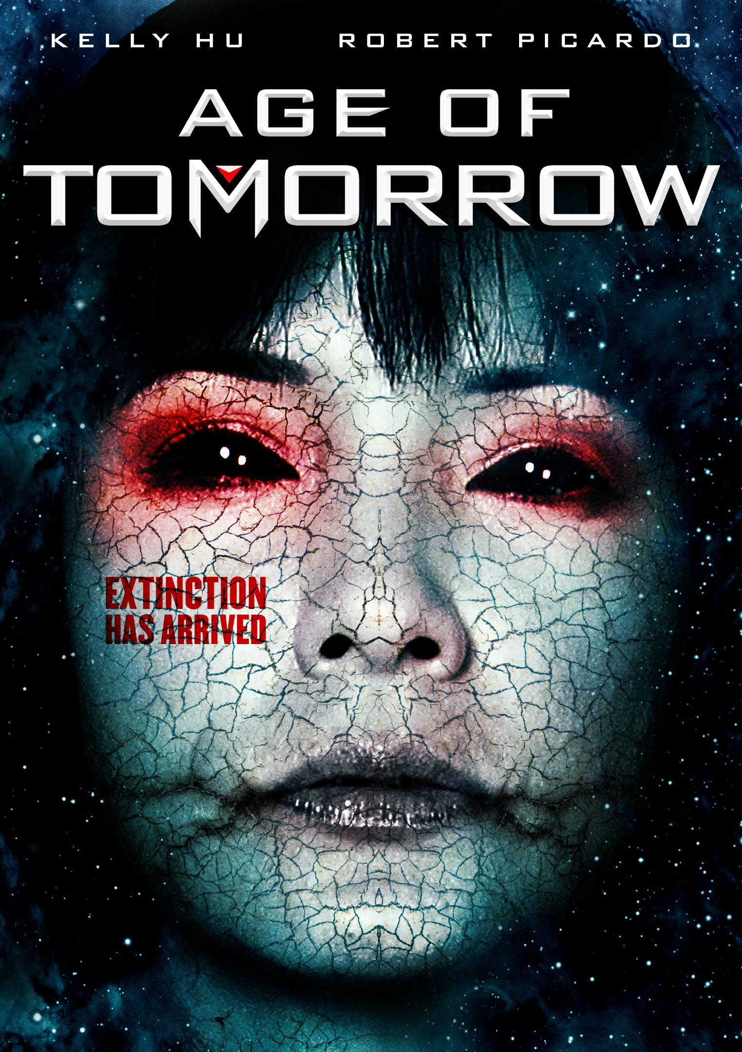 Age of Tomorrow 2014 Hindi ORG Dual Audio 720p BluRay ESubs 850MB Download