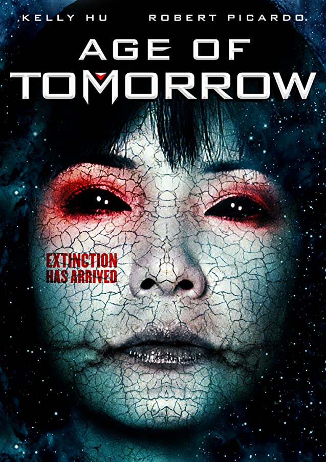 Age of Tomorrow (2014) Hindi Dubbed