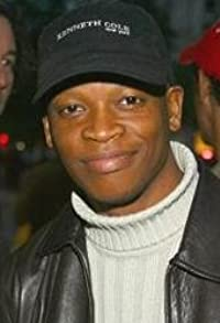 Primary photo for Lawrence Gilliard Jr.