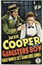 Gangster's Boy (1938) Poster