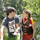 Jaime King and Tom Welling in Cheaper by the Dozen 2 (2005)