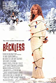 Mary-Louise Parker, Mia Farrow, and Scott Glenn in Reckless (1995)