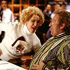 Tim Allen and Molly Shannon in The Santa Clause 2 (2002)