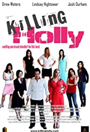 Killing Holly Poster