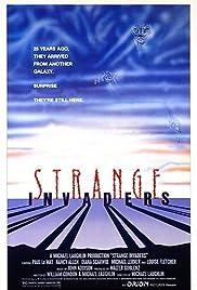 Strange Invaders (1983) 1080p