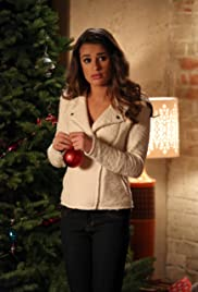 Previously Unaired Christmas Poster
