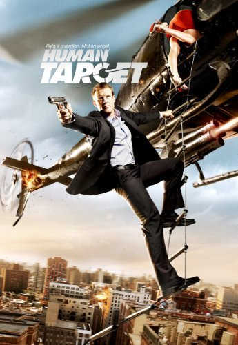 Mark Valley in Human Target (2010)