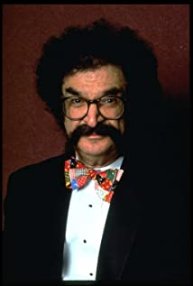 Gene Shalit Picture