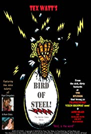 Bird of Steel! Poster