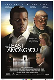The Least Among You Poster