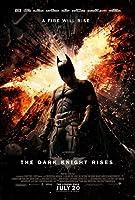 Mroczny Rycerz powstaje – HD / The Dark Knight Rises – Lektor – 2012