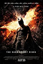 Primary image for The Dark Knight Rises