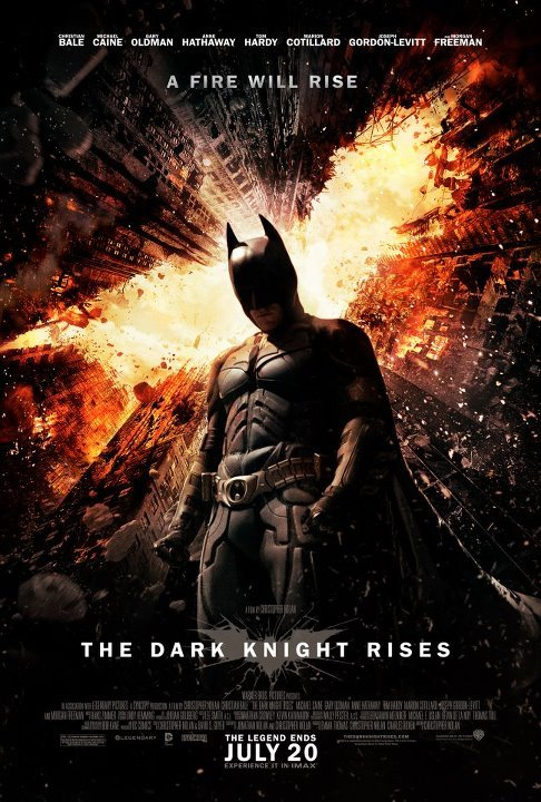 The Dark Knight Rises (2012) BluRay 480p, 720p, 1080p & 4K-2160p