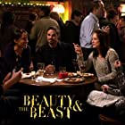Kristin Kreuk, Nina Lisandrello, Jay Ryan, Austin Basis, and Nicole Gale Anderson in Beauty and the Beast (2012)