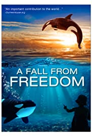 A Fall from Freedom Poster