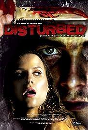 Disturbed(2009) Poster - Movie Forum, Cast, Reviews