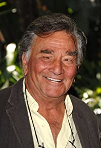 Primary photo for Peter Falk