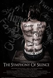 The Symphony of Silence Poster