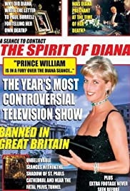 The Spirit of Diana Poster