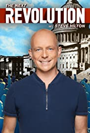 The Next Revolution with Steve Hilton Poster