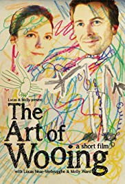 The Art of Wooing Poster