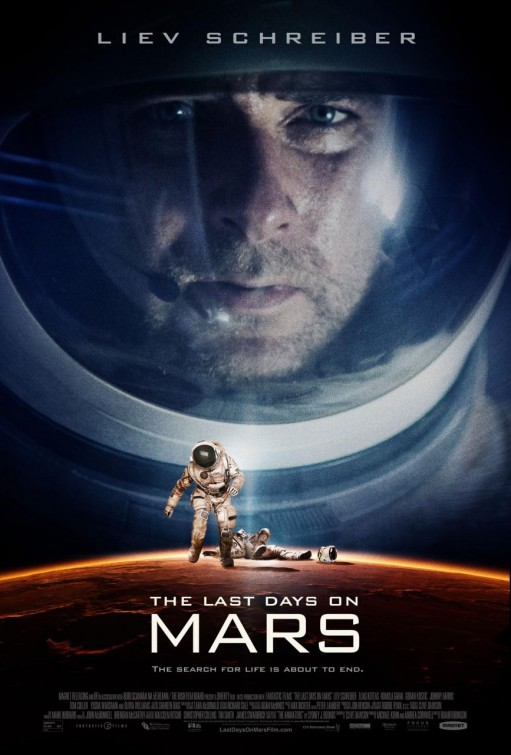 The Last Days on Mars download