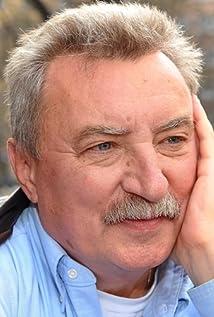 Andrzej Halinski Picture