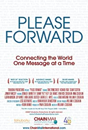 Please Forward Poster