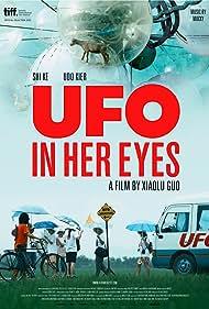 UFO in Her Eyes (2011)