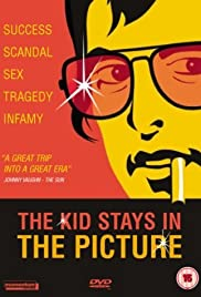 The Kid Stays in the Picture (2002) 720p