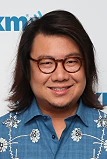 Kevin Kwan Picture