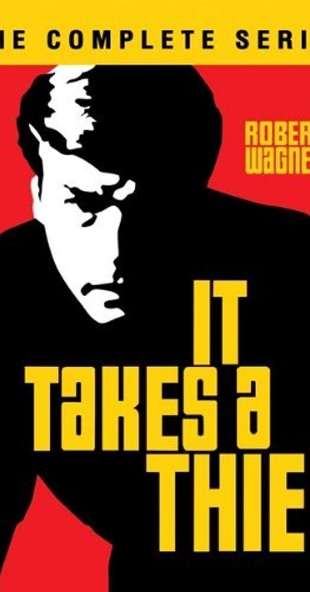It Takes a Thief (TV Series 1968–1970) - IMDb
