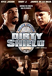 Websites for downloading hd mp4 movies Dirty Shield by [320p]