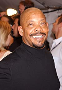 Primary photo for Carl Franklin
