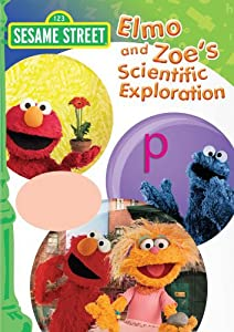 Top 10 movie downloads sites Sesame Street: Elmo and Zoe's Scientific Exploration by none [640x352]