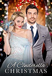 Watch Movie A Cinderella Christmas (2016)