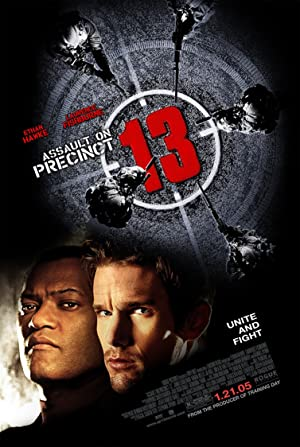 Assault on Precinct 13 (2005)