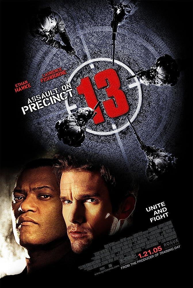 Assault on Precinct 13 (II) download
