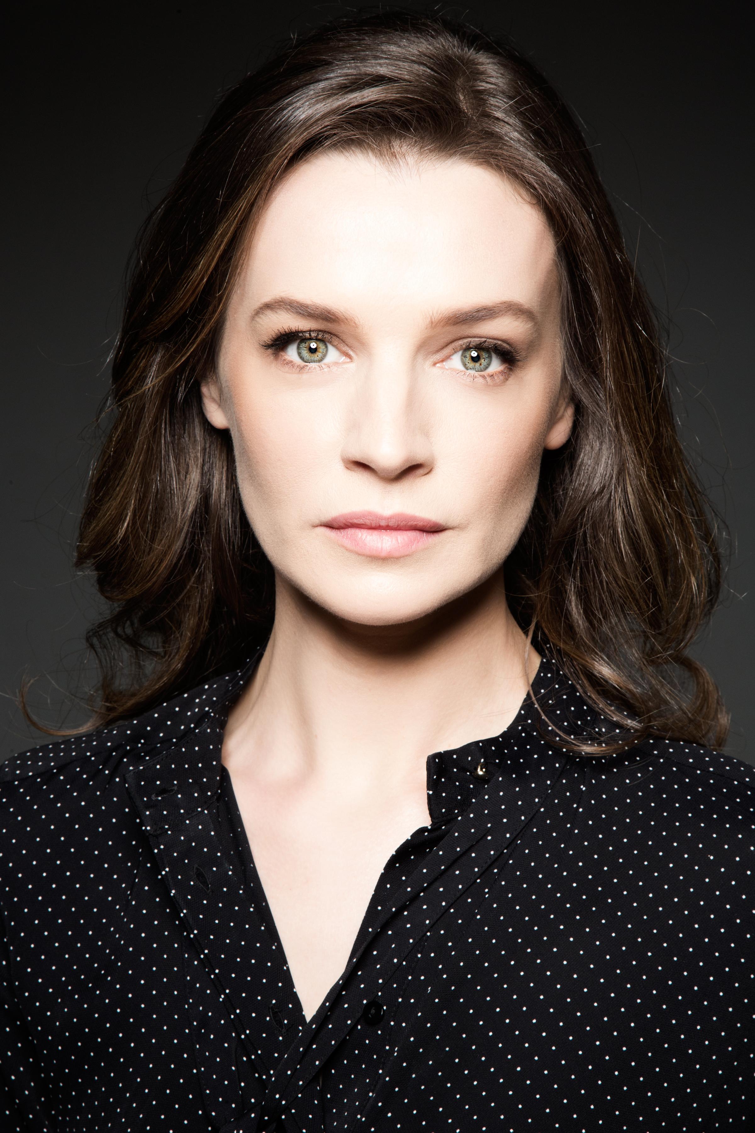 Catherine Cox (actress)