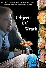 Objects of Wrath Poster