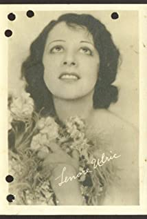 Lenore Ulric Picture