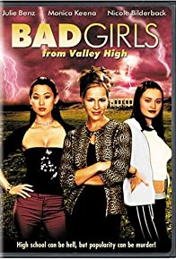 Primary photo for Bad Girls from Valley High